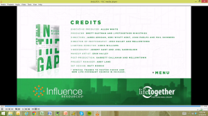 ITG Credits